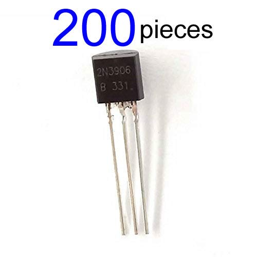 5/% E-Projects 100EP51210M0 10M Ohm Resistors 1//2 W Pack of 100