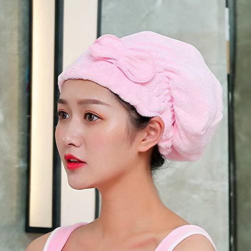 IAMZHL Albornoz para Mujer Toalla de baño usable Toallas de Fibra extrafina Toalla Elegante Suave y Absorbente para el baño del Hotel de otoño en casa-a3-L