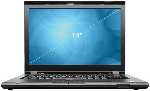 Lenovo ThinkPad T430s 35 8 cm 14 1 Zoll Laptop Intel Core i7 3520M 2 9GHz 8GB RAM 180GB HDD Intel HD 4000 DVD RW Win 7 Pro schwarz