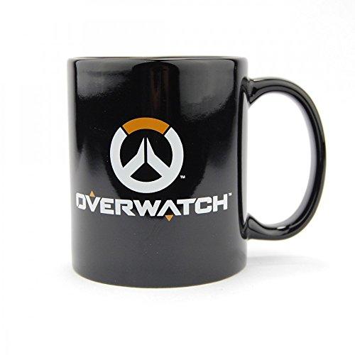 Overwatch - Logo - Tasse | Füllmenge 320 ml | offizielles Merchandise