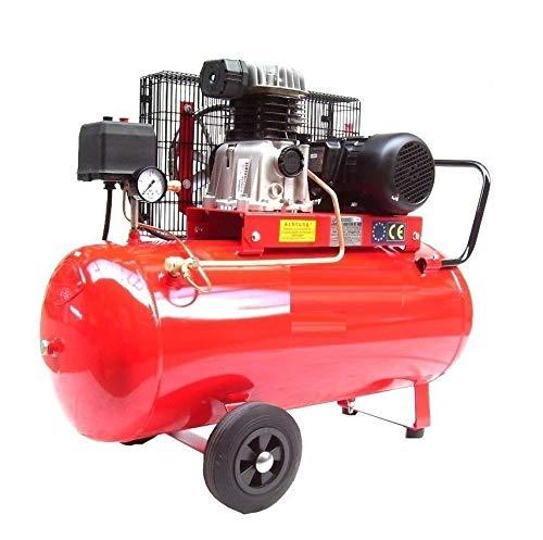 Druckluft Kompressor 400V 450/11/90D 400V...