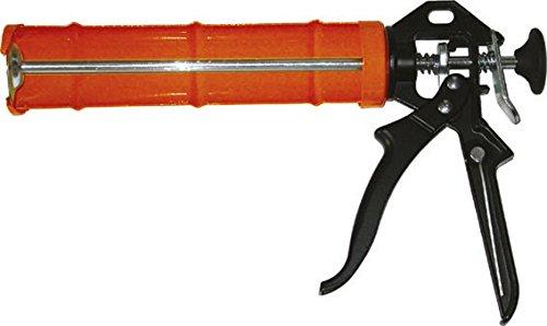 SCHULLER Pistolet /à cartouche professionnel pour cartouches 310/ml 1/pi/èce 41110