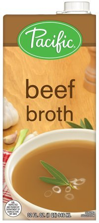 Pacific Credence Foods Beef Ranking TOP12 Broth 12 of Pack