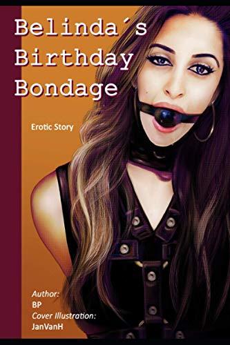 Belinda's Birthday Bondage
