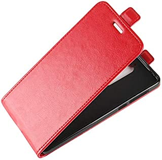 SIZOO - Flip Cases - for 6.1 Plus WIERSS Flip Leather Case for 6 2018 2nd Gen TA-1054 Retro Wallet Case Leather Cover Case...