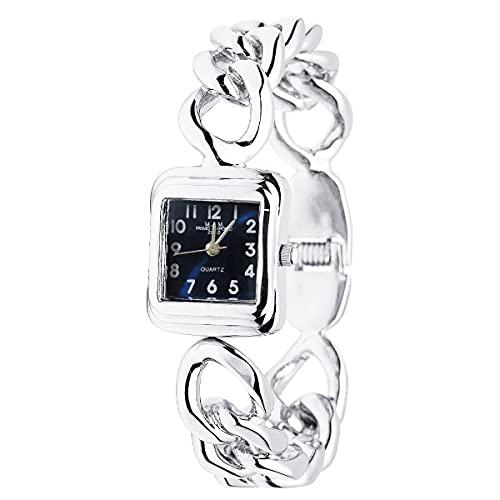 M&M PRIMO EMPORIO Reloj pulsera rígida 314B