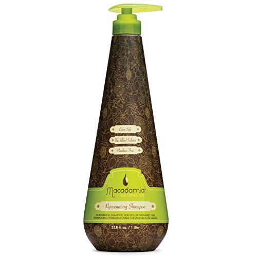 Macadamia, Shampoo rinvigorente, 1 l