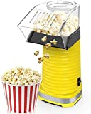 Best Hot Air Poppers - Air Popper Popcorn Maker, Electric Hot Air Popcorn Review