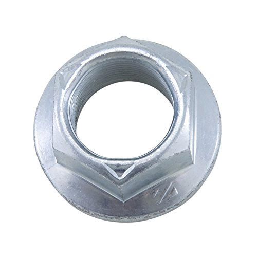 Yukon Gear & Axle (YSPPN-012) 7/8-20 Thread 1-1/8 Socket Replacement Pinion Nut