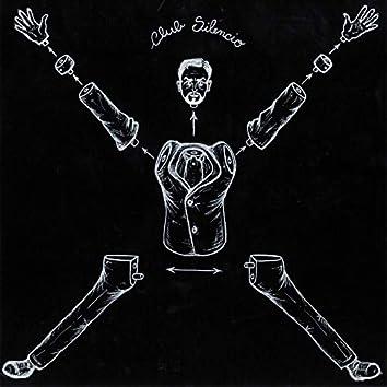 Club Silencio EP
