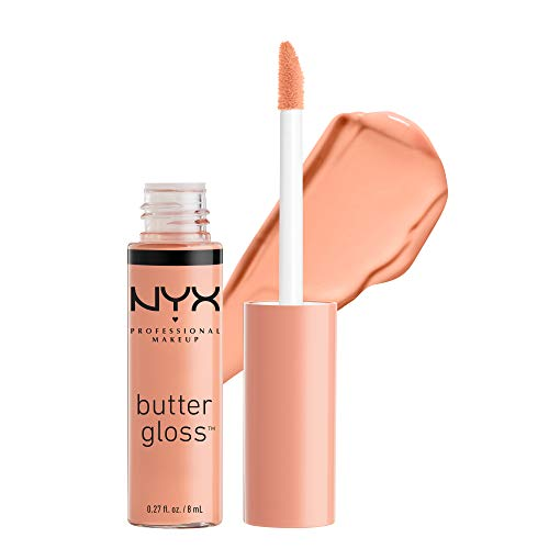 NYX PROFESSIONAL MAKEUP Butter Gloss - Fortune Cookie