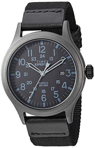 Timex Expedition Scout 40- Reloj para hombre