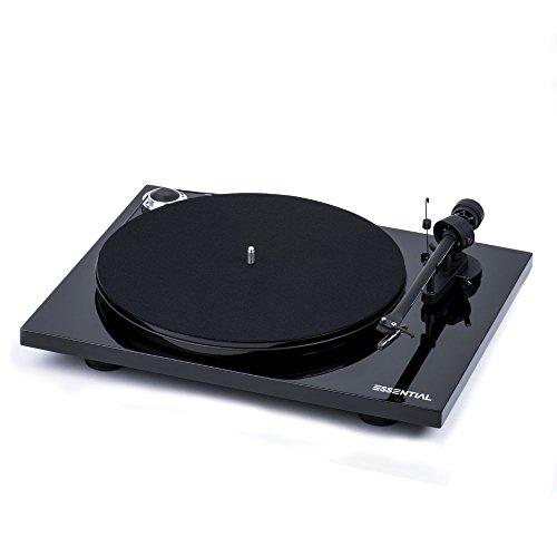 5. Pro-Ject Essential III Audiophilier