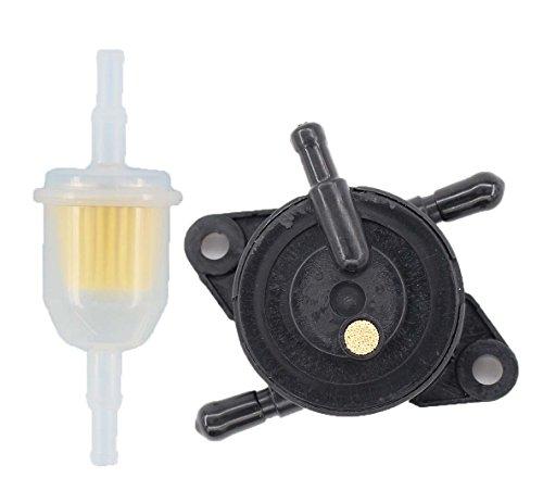 MOTOKU Fuel Pump For Kawasaki 49040-7008 Fuel Pump Models FS & FR Series...