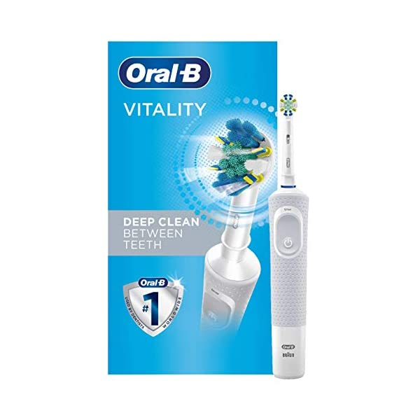 Oral B Vitality FlossAction Electric Toothbrush