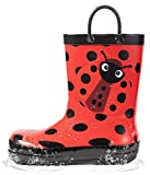 Rain Boots For Kids Review and Comparison