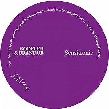 Sensitronics EP