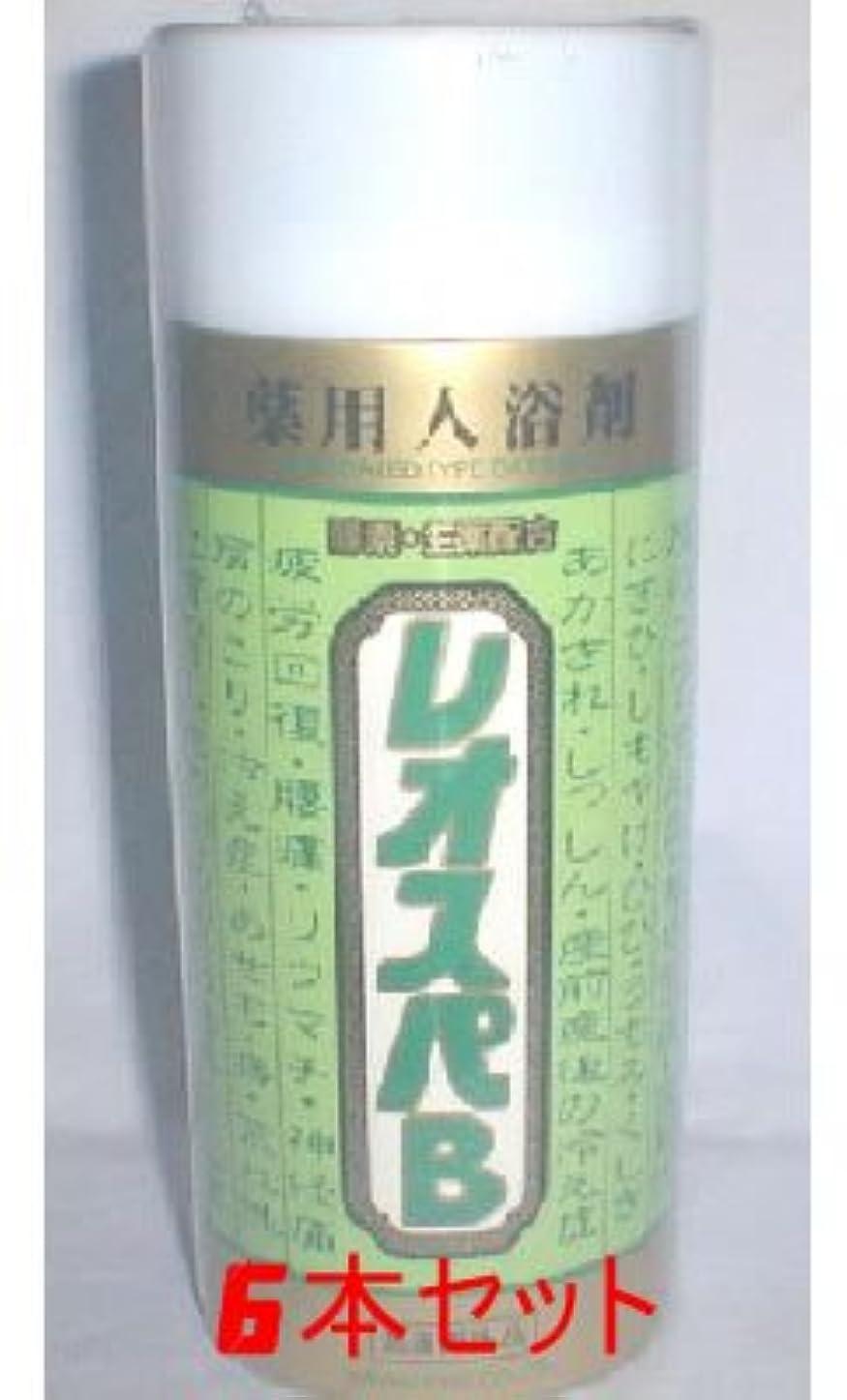 お酒マニフェスト本物レオスパB 【6本セット】