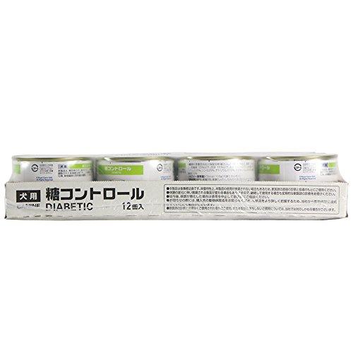 ロイヤルカナン 犬用 糖コントロール ウェット 缶(195g) 療法食