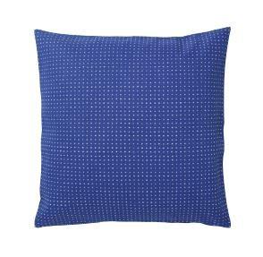 IKEA ypperlig Kissen werfen Kissenbezug Blau 50,8x 50,8cm 100% Baumwolle