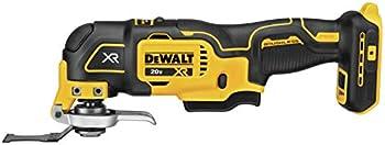 Dewalt DCS356B 20V MAX XR Oscillating Multi-Tool