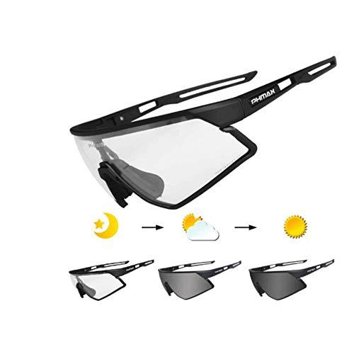 sunglasses restorer Gafas de Ciclismo Espejadas para Hombre