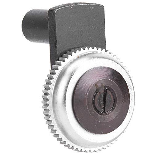 Roller Presser, Steel Roller Presser Wheel Foot Naaimachine Accessoires voor 600 Fur Naaimachine