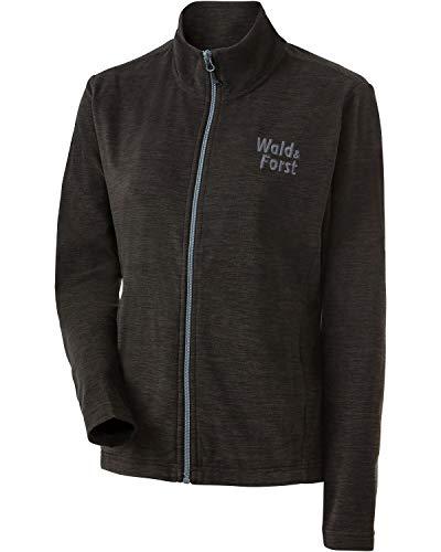 Wald & Forst Damen Lightfleece-Jacke Core Gen2 Oliv S