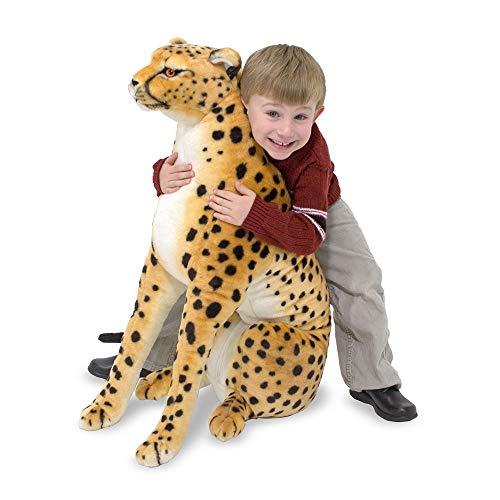 Melissa & Doug Cheetah