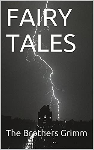 FAIRY TALES (English Edition)