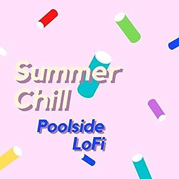 Summer Chill - Poolside LoFi