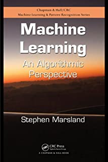 Machine Learning: An Algorithmic Perspective