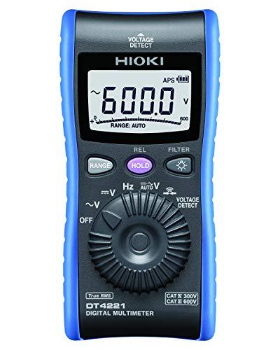 Hioki DT4221 Digital Multimeter Pocket Model