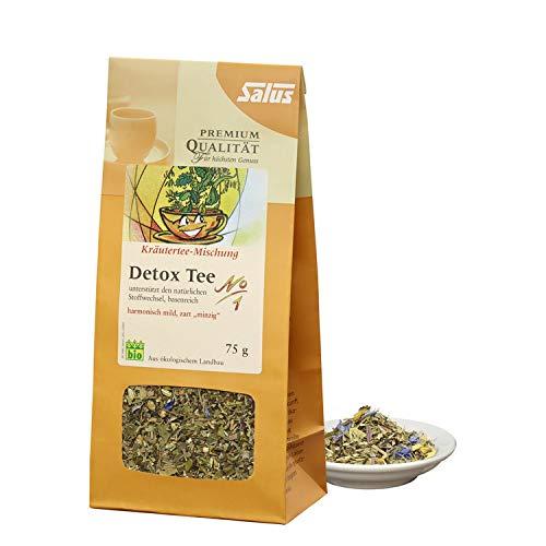 Salus® - Detox Tee Nr. 1, bio, 75 g