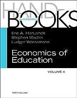 Handbook of the Economics of Education Volume 4, Volume 4 (Handbooks in Economics)