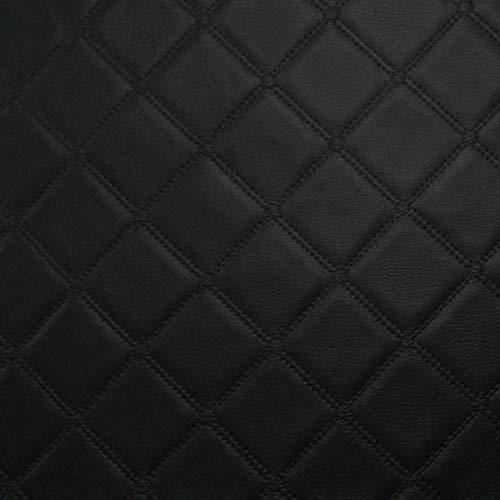 Piel sintética de vinilo para tapicería de Prestige, piel ignífuga, para sillas de restaurante, sofás, asientos de coche, por metro