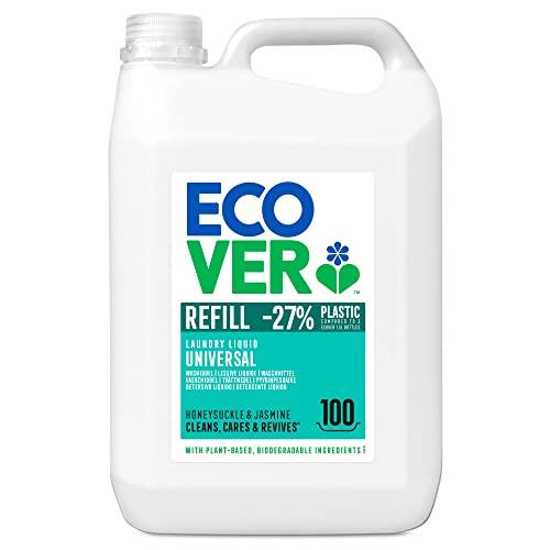Ecover Universal Hibiskus Bild