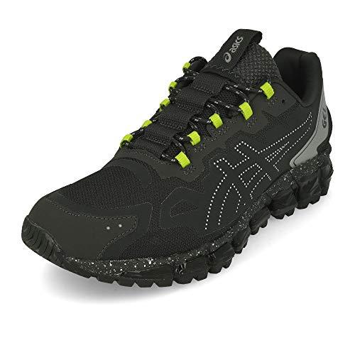 Asics Gel-Quantum 360 Hombre Zapatillas Negro 46 EU