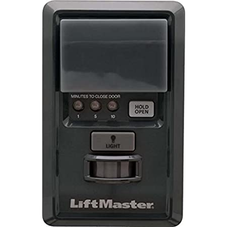 2.0 LiftMaster 889LM myQ Motion Detect Wall Garage Door Control Panel Security