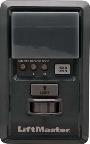 LIFTMASTER Garage Door Openers 881LMW Motion Detecting Control Panel W/TTC by LiftMaster