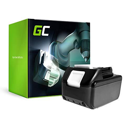 GC® (1.5Ah 18V Li-Ion Samsung Zellen) Akku für Makita DTD148RMJ Werkzeug Ersatzakku
