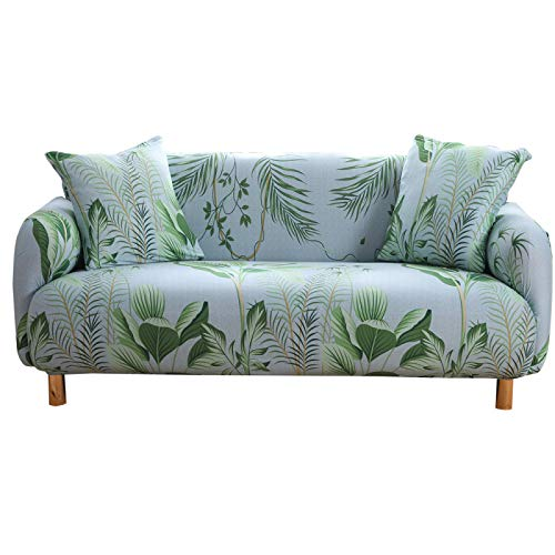 Modern And Simple Printing Sofa Cover, All-Inclusive Stretch Sofa Towel, Non-Slip And Anti-Crease And Pet-Scratching Sofa Cover, Hotel Home Office Sofa Chair Cover