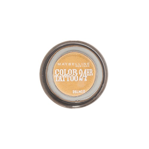 Color Tattoo 24 Hr Ombretto Gel-Crema Tonalità 75 24K Gold