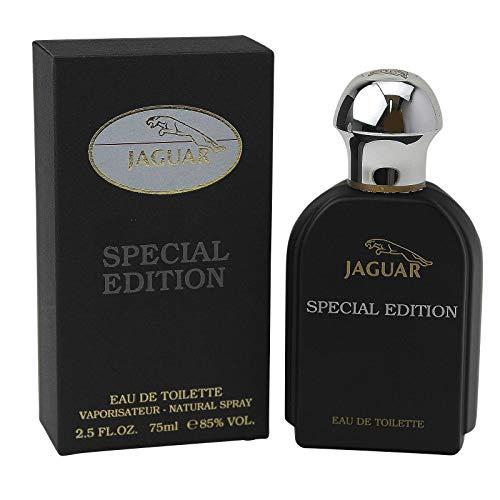 Jaguar Special Edition Eau de Toilette für Herren, 75 ml