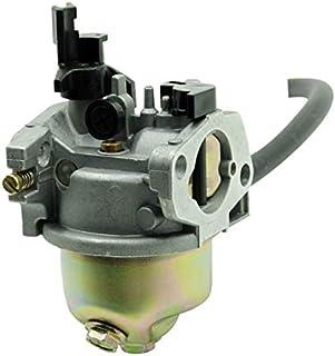 Carburador de 19 mm for Honda GX160 5.5/6.5 pulverizador carburador del Motor OEM reemplazo del carburador GX160 GX200-16100 ZH8-W61 Kit de Motor