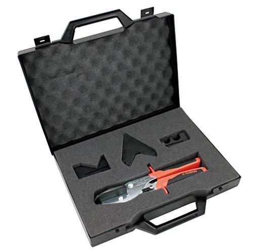 Motiv: coudee vielseitig einsetzbar 42 mm Material Edma-Schere a PLURICOUP ERGO Klingen dentelee bi -