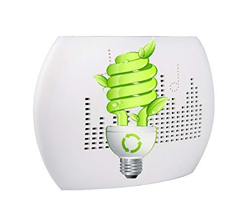 Buy WOOLIY Mini Dehumidifier/Portable Air Dehumidifier Electric Reusable Quiet Dehumidifier for Home...