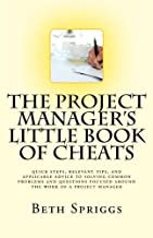 The Project Manager's Little Book of Cheats