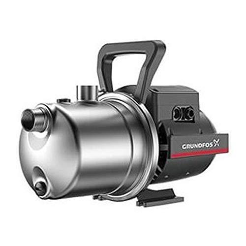 Grundfos Wasserpumpe JP548 1,49 kW bis 5 m³/h, einphasig, 220 V