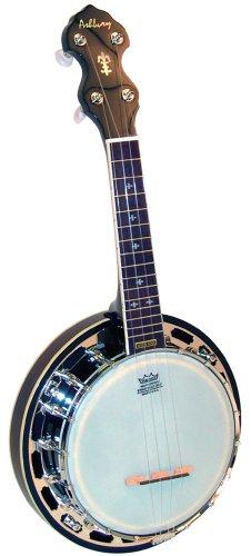 Ashbury AB-48 - Ukelele banjo